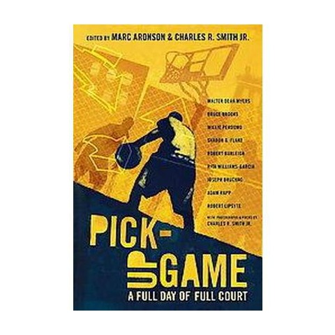 Pick-up Game (Hardcover)