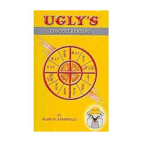 Ugly's Conduit Bending (Paperback)