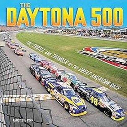 The Daytona 500 (Hardcover)