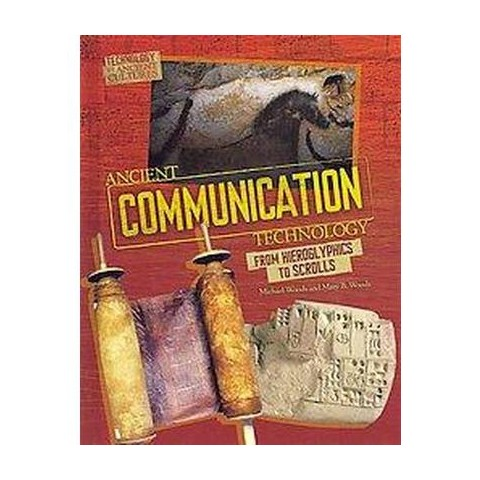 Ancient Communication Technology (Hardcover)