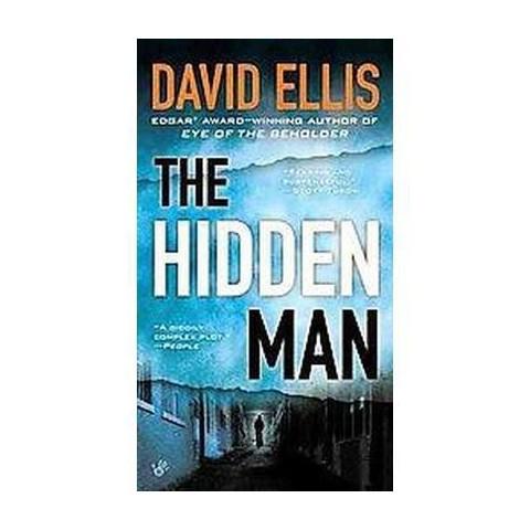 The Hidden Man (Reprint) (Paperback)