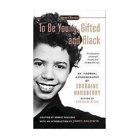 To Be Young, Gifted and Black (Reissue) (Paperback)