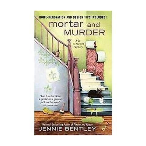 Mortar and Murder (Paperback)