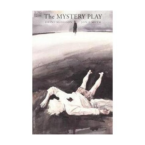 Mystery Play (Paperback)