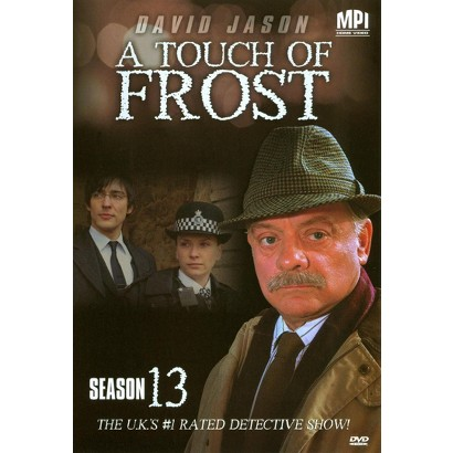 A Touch of Frost: Season 13