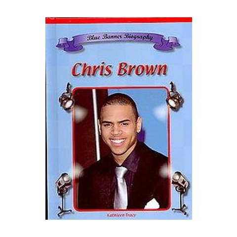 Chris Brown (Hardcover)