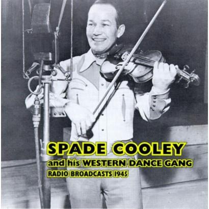 Radio Broadcasts 1945