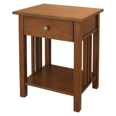 Threshold™ Camden Side Table