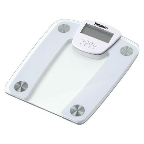 Trimmer® Goal Tracker - White