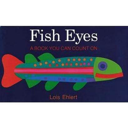 Fish Eyes (Hardcover)
