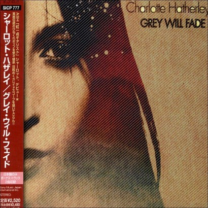Grey Will Fade (Japan Bonus Tracks)