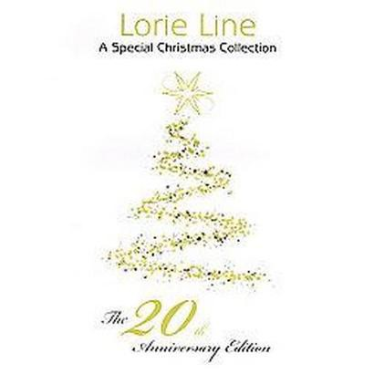 Lorie Line - the 20th Anniversary Edition (Paperback)