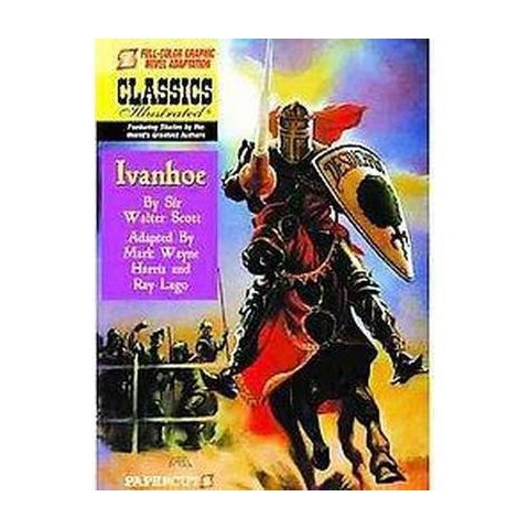Classics Illustrated 13 (Hardcover)
