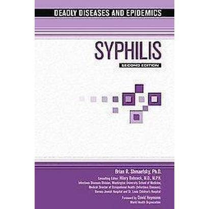 Syphilis (Hardcover)