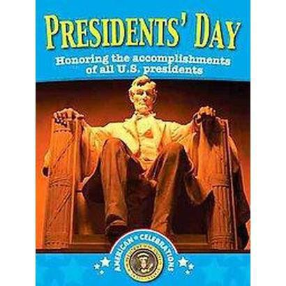 Presidents Day (Paperback)
