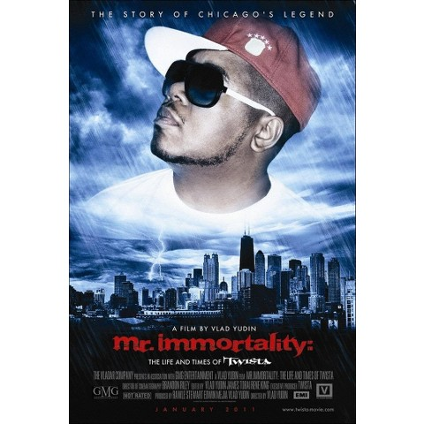 Mr. Immortality: The Life and Time of Twista (Widescreen)