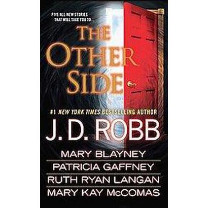 The Other Side (Large Print) (Hardcover)