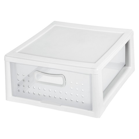 Sterilite Storage Drawers - 3-Pack