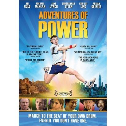 Adventures of Power (Widescreen)