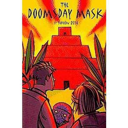 The Doomsday Mask (Paperback)