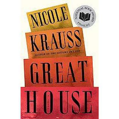 Great House (Hardcover)