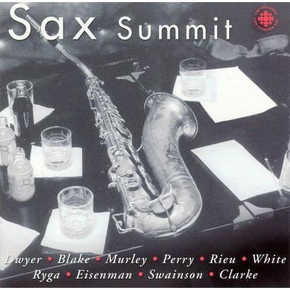 Sax Summit