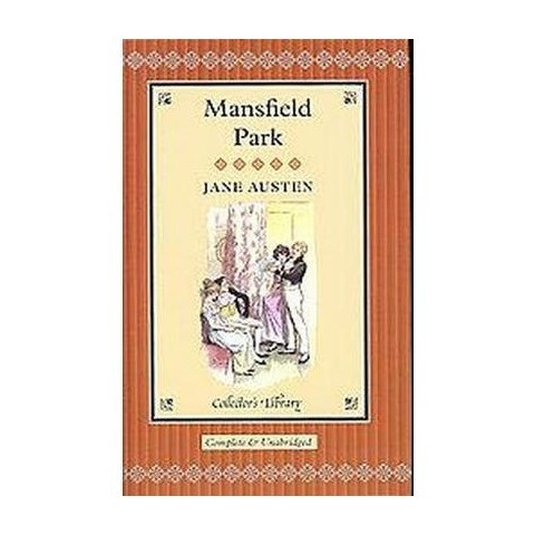 Mansfield Park (New) (Hardcover)
