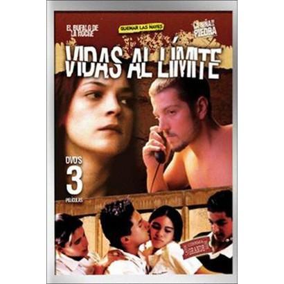 Vidas al Limite (3 Discs) (Widescreen)