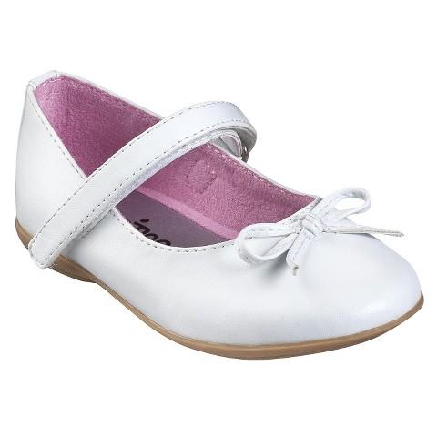 Toddler Girl's Cherokee® Jaray Ballet Flats - Assorted Colors