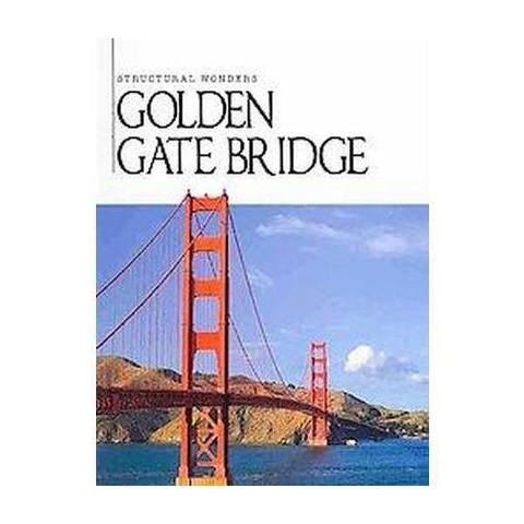 Golden Gate Bridge (Paperback)