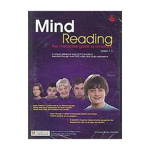 Mind Reading (CD-ROM)