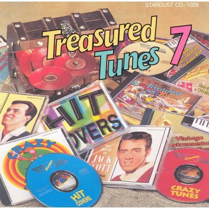 Treasured Tunes, Vol. 7