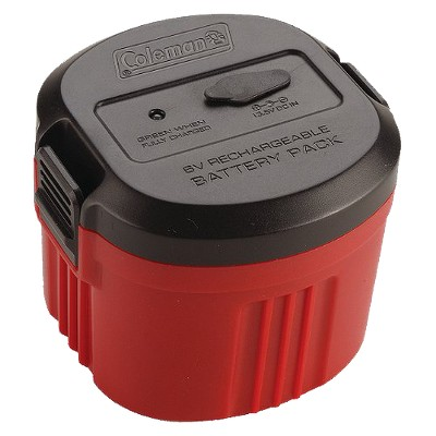 Coleman® CPX™ 6 NiMH Rechargeable Power Cartridge