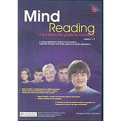 Mind Reading (DVD-ROM)
