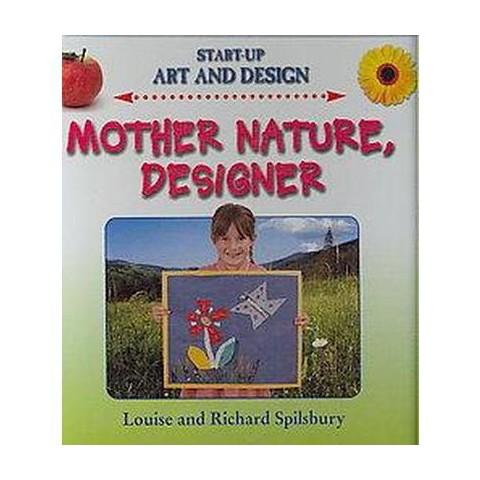 Mother Nature, Designer (Hardcover)