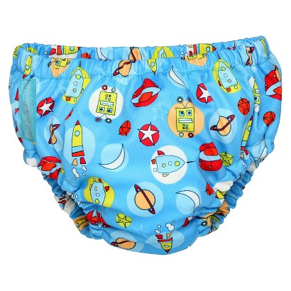 Charlie Banana Reusable Swim Diaper & Training Pant - Assorted Prints & Sizes