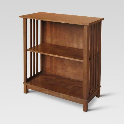 Threshold™ Camden 3 Shelf Bookcase
