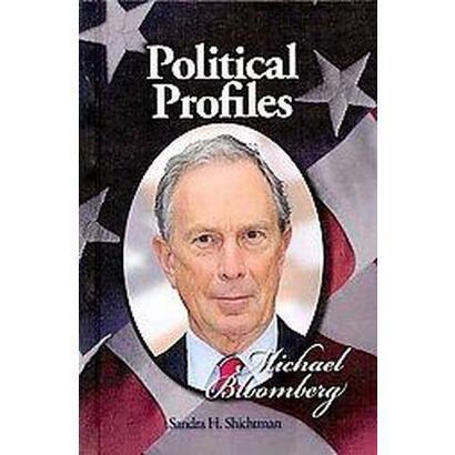 Michael Bloomberg (Hardcover)