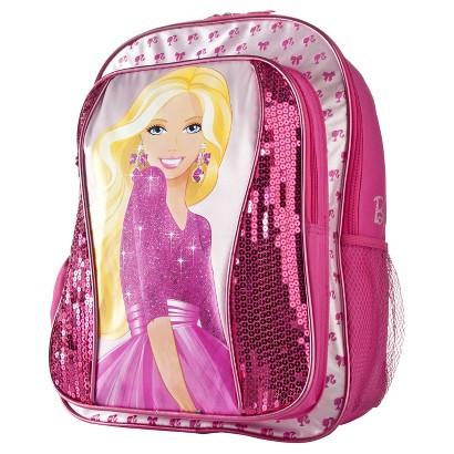 Barbie Sparkle & Shine Backpack