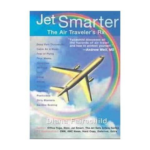 Jet Smarter (Paperback)