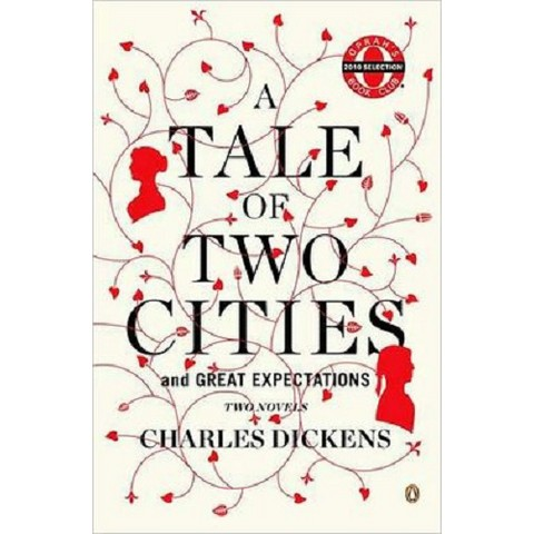 A Tale of Two Cities and Great Expectations (Paperback)