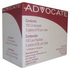 Advocate Disposable Underpads - 150 Count