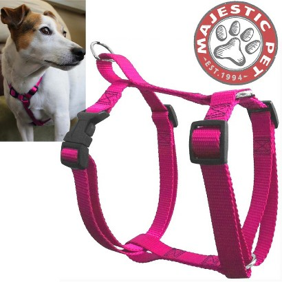 Majestic Pet Harness - Pink
