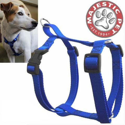 Majestic Pet Harness - Blue