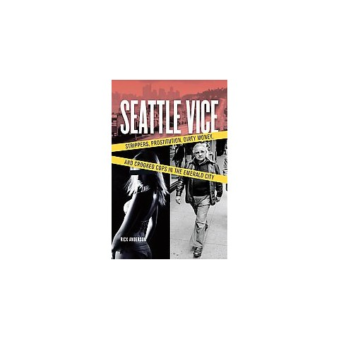Seattle Vice (Paperback)