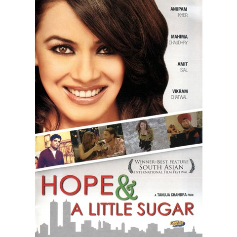 Hope and a Little Sugar (Widescreen)
