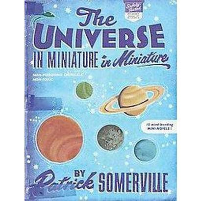 The Universe in Miniature in Miniature (Paperback)