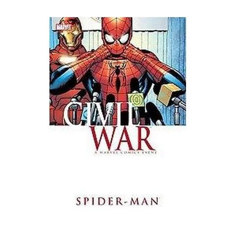 Civil War (Hardcover)