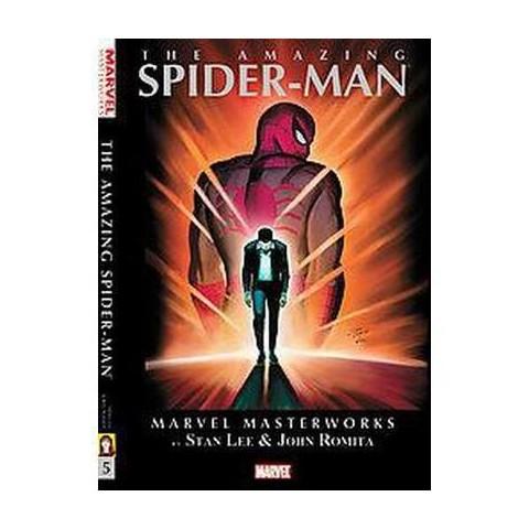 The Amazing Spider-Man 5 (Paperback)