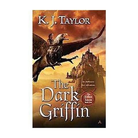 The Dark Griffin (Paperback)